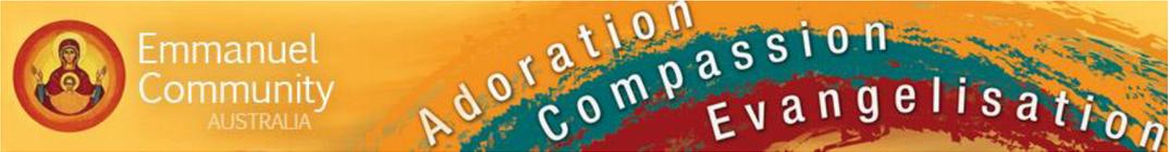 AdoreCompassionEvangelise